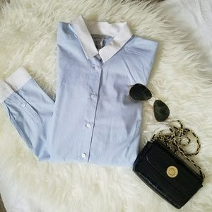 Long sleeves shirt from H&M